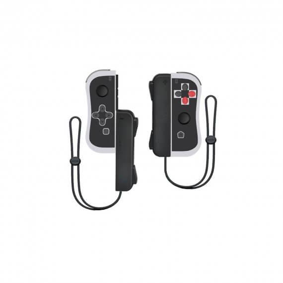Manette ii-con Nes avec Dragonnes Compatible Switch