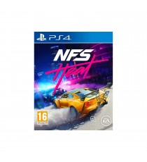 Need for Speed Heat Occasion [ PS4 ]