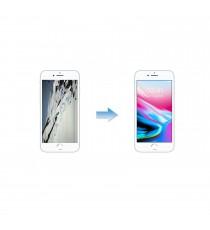 Changement Ecran LCD + Tactile iPhone SE 2020