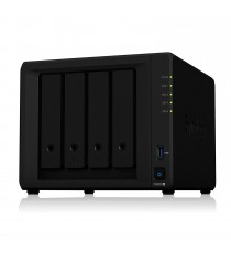 Boîtier NAS Synology DS920+