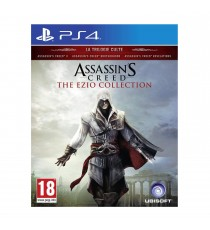 Assassin's Creed : Ezio Collection Occasion [ PS4 ]