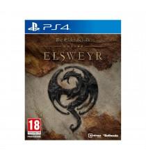 Elder Scolls online : Elsweyr Occasion [ PS4 ]