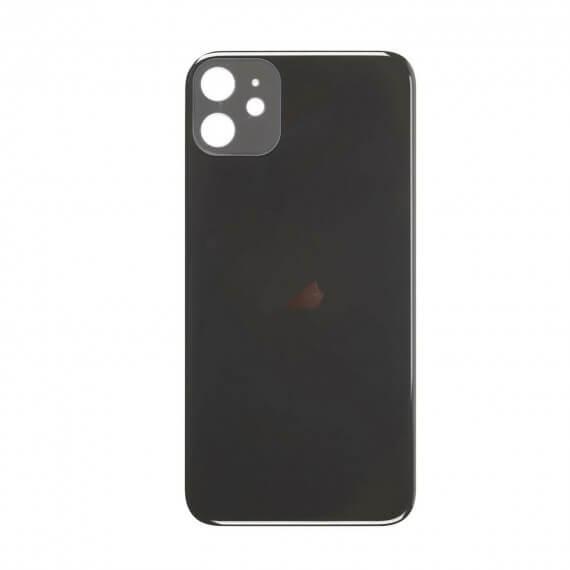 Facade Arrière iPhone 12 Noir