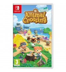 Animal Crossing : New Horizons Occasion [ Switch ]
