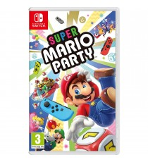 Super Mario Party Occasion [ Switch ]