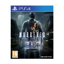 Murdered : Soul Suspect Occasion [ PS4 ]