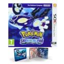 Pokémon Saphir Alpha + Steel Book Occasion [ Nintendo 3DS ]