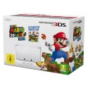 Pack Console Nintendo 3DS Blanche Super Mario 3D Land Occasion