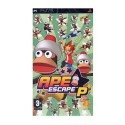 Ape Excape P Occasion [ PSP ]