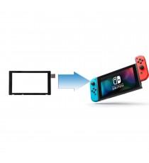 Changement ecran Tactile Nintendo Switch