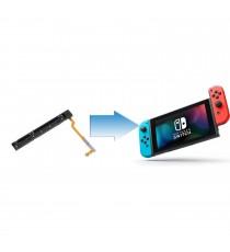 Changement Rail Joy-con Nintendo switch