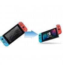 Changement ecran Tactile + LCD Nintendo Switch