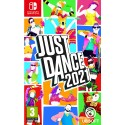 Just Dance 2021 Occasion [ Switch ]