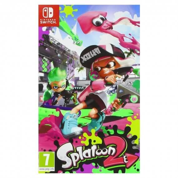 Splatoon 2 Occasion [ Nintendo Switch ]
