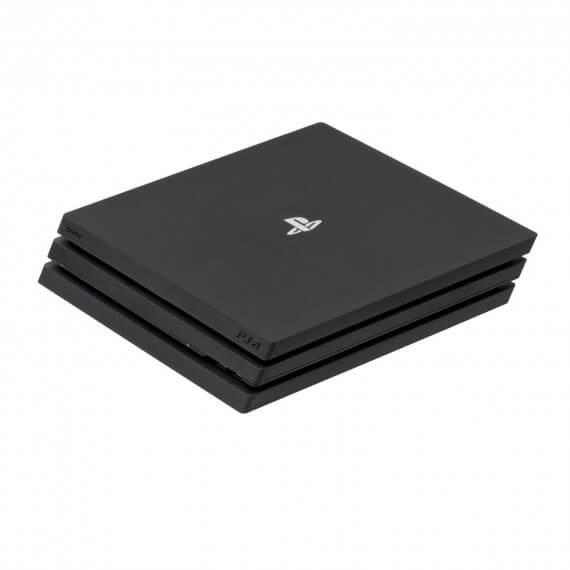 Console Playstation 4 Pro 1To Sans manette Noire [Occasion]