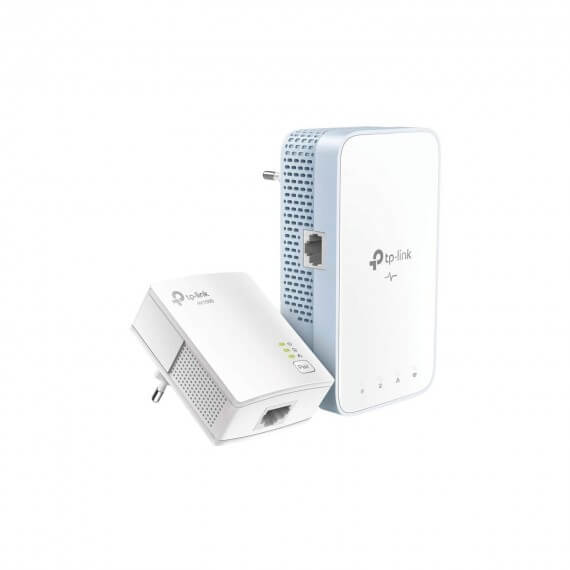 Adaptateur CPL WiFi AC 750 Mbps + CPL 1000 Mbps TP-Link