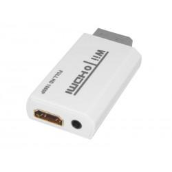 Convertisseur HDMI Wii