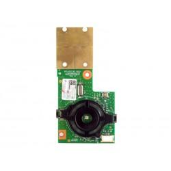PCB Bouton Power + Radio Fréquence Xbox 360 Slim
