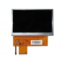 Ecran LCD + Rétro PSP 1000