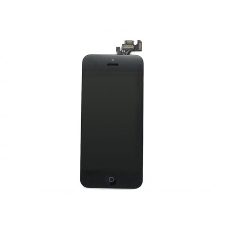 Ecran LCD + Tactile iPhone 5 Noir