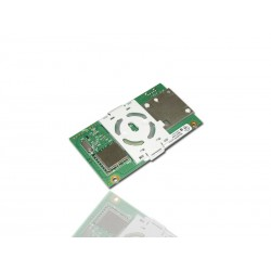 PCB Bouton Power + Radio Fréquence XBOX360