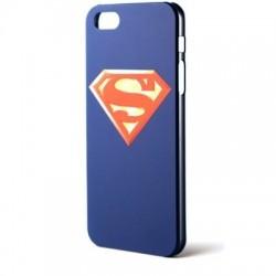 Coque Iphone 5 - Superman - man of Steel