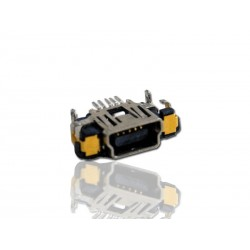 Prise alimentation USB PSP 2000 / 3000