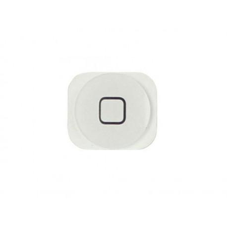 Bouton Home Blanc iPhone 5