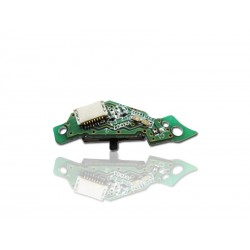 Bouton ON/OFF PSP 3000 (PCB inclus)