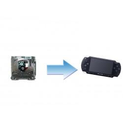 Changement Lecteur UMD PSP 2000