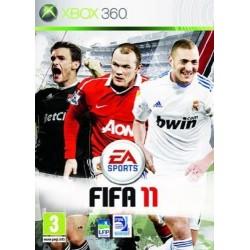 Fifa 11 Occasion [XBOX360]