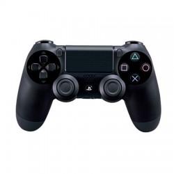 Manette Dualshock Noire PS4