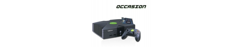 Consoles occasions Xbox