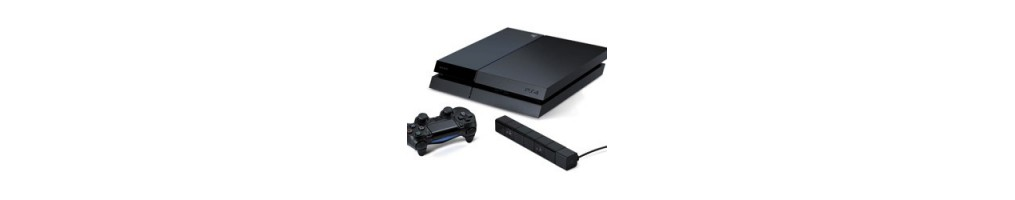Accessoires Playstation 4