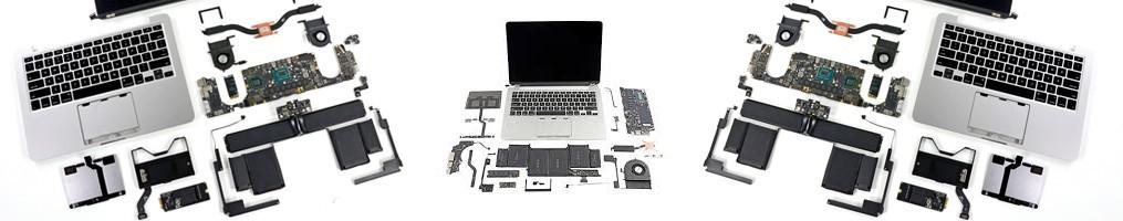 Pièces Détachées MacBook Pro - MacBook Air