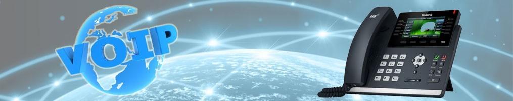 Telephonie IP