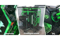 Nouvelle Configuration PC Gamer