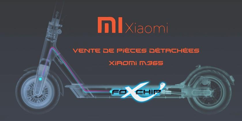 Pièces détachées Trottinettes Xiaomi M365